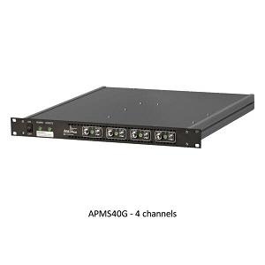 AnaPico Модели APMS-ULN - Многоканален генератор на сигнали до 40 GHz