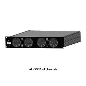 AnaPico APVSG-X Многоканален генератор на векторни сигнали