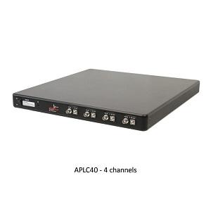 AnaPico Многоканален генератор на сигнали APLC-X - до 40 GHz