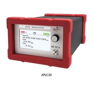 AnaPico APLC Agile ултра нискофазен източник на шумов сигнал - до 40 GHz