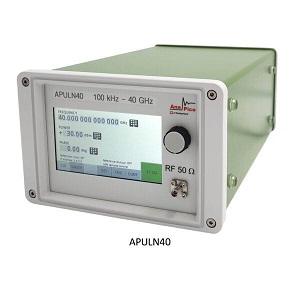 AnaPico APULN Високоефективен генератор на сигнали - до 40 GHz