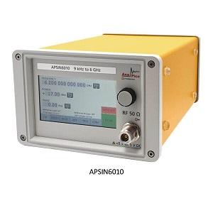 AnaPico Генератор на сигнали APSIN RF - до 6100 MHz