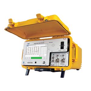 AWT Global Генератори на радарни сигнали