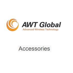 AWT Global Аксесоари с нисък PIM