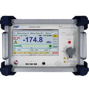 AWT Global PIM анализатори за TETRA и обхват 380-470 MHz (UHF)