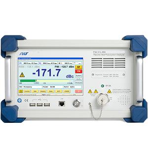 AWT Global PIM S1L - PIM анализатори за лаборатория и QA
