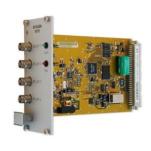 Meinberg GPSGEN1575: GPS преобразувател / диплексер (4 порта)