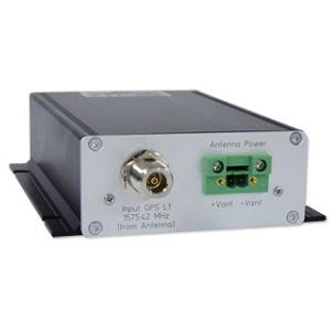 Meinberg GPS-CON: GPS конвертор