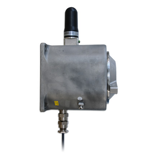 Meinberg GPS EX-PROOF: Взривозащитена активна GPS L1-антена