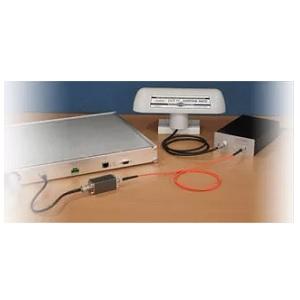 Meinberg DOAL: Оптична връзка за антена DCF77
