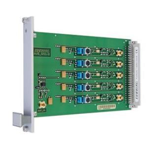 Meinberg AV5: Разпределител на антени DCF77, 5 порта, вътрешен (за използване в BGT системи)