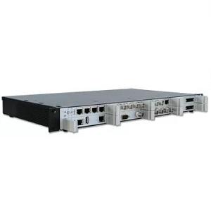 Meinberg IMS - LANTIME M1000S: Компактно модулно решение за синхронизация - 1U ETSI Rackmount