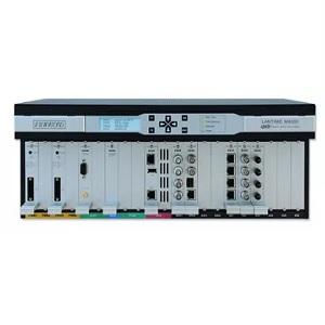 Meinberg IMS - LANTIME M4000: Ултра-универсална платформа за синхронизация на телеком