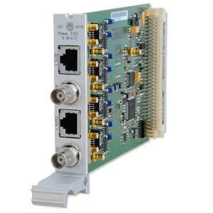 Meinberg Телекомуникационни модули