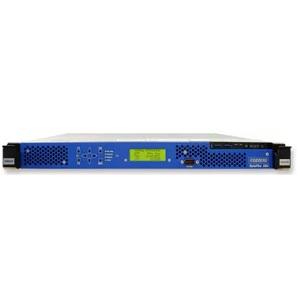 Meinberg SyncFire 1100: Високопроизводителен NTP сървър за време