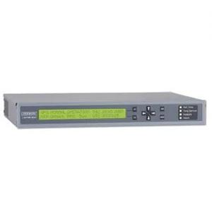 Meinberg LANTIME M200: Компактен NTP сървър за време с вграден референтен часовник