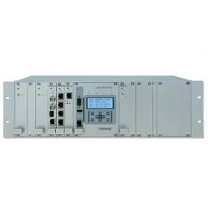 Meinberg LANTIME M900 / PTP: Персонализиращ IEEE 1588 Grandmaster и NTP сървър с вграден сателитен п