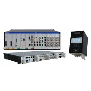 Meinberg LANTIME PTP Grandmaster: Модулен IEEE 1588 Grandmaster и NTP сървър с вграден сателитен при