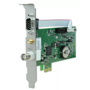 Meinberg PCIe часовници