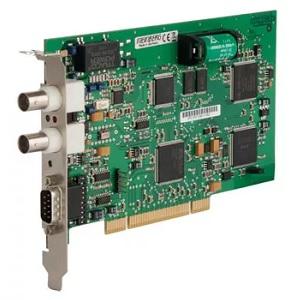 Meinberg PCI / PCIX часовници