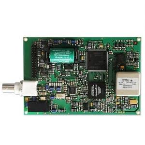Meinberg GPS162: OEM борд за GPS сателитен приемник