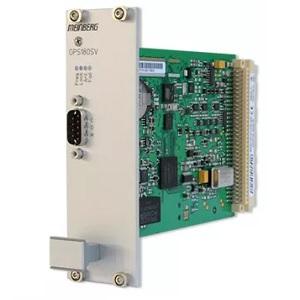 Meinberg GPS180SV: GPS сателитен приемник (Eurocard)