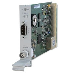 Meinberg PZF180: Приемник за корелация DCF77 (Eurocard)