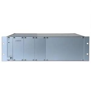 Meinberg DI / BGT: TTL сигнален диплексър в модулен корпус 3U