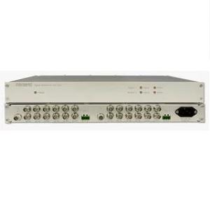 Meinberg SDU: Устройство за разпределение на сигнала за PPS, 10 MHz и IRIG сигнали