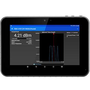 Bird 5000-NG Цифров измервателен уред RF Power Edge Дисплей