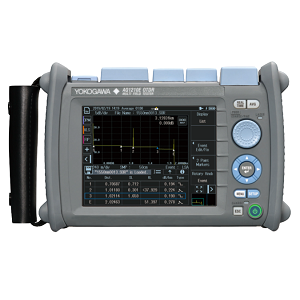 Yokogawa AQ1210 Series Optical Time Domain Reflectometer
