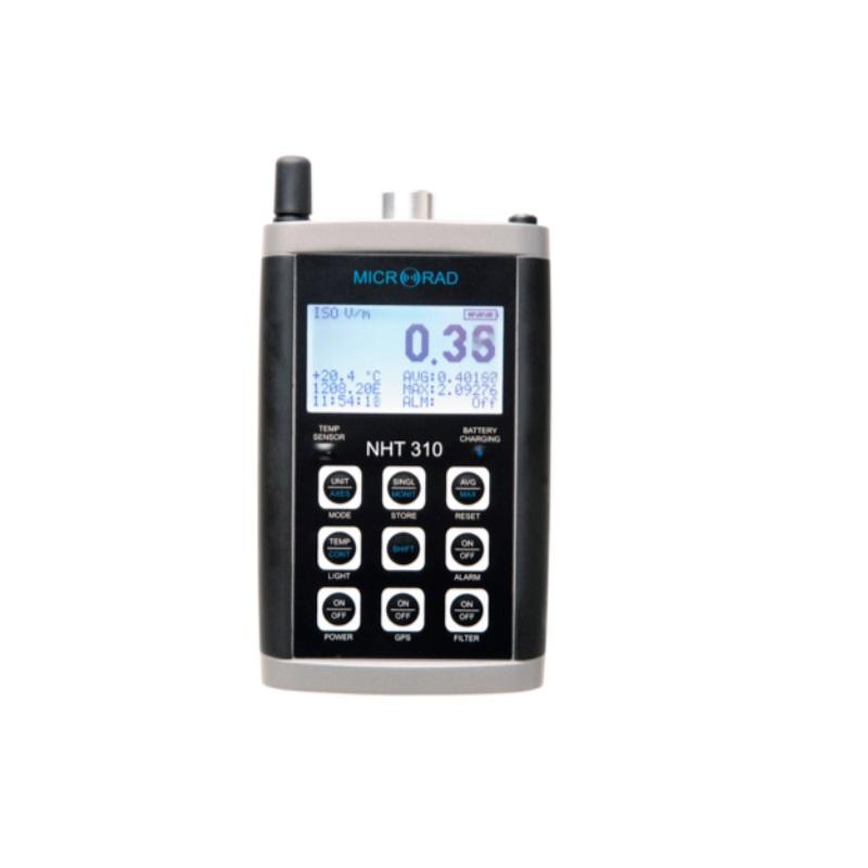 Broadband FM field meter NHT-310